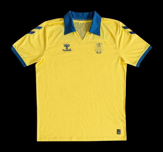 Jubi-shirt